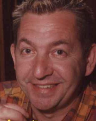 Carlos DE TROYER